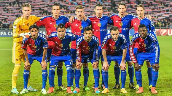 Базел с осма поредна титла на Швейцария