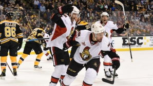Отава и Вашингтон продължават във втория кръг на плейофите в НХЛ