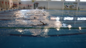 Благоевградчани №1 на турнир по водно спасяване