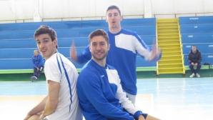 Златко Кьосев ще пропусне срещите от груповата фаза на турнира за Купата на България