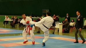 Над 300 каратеки на националния шампионат в Албена
