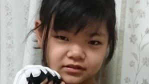 12-годишно момиче ще се бие в ММА мач