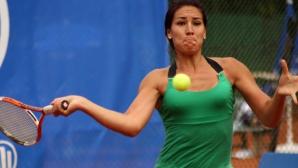 Костова започва срещу американка, Сесил очаква квалификантка в Шарлотсвил