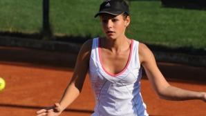 Вангелова и Стаматова тръгнаха с победи в Турция