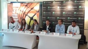 Светило в тениса ще обучава деца до 14 г. и треньори в София