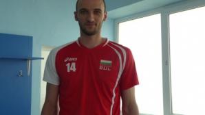 Теодор Тодоров избира между Русия, Полша и Турция