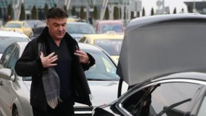 Футболен клуб с благодарствено писмо до Борислав Михайлов