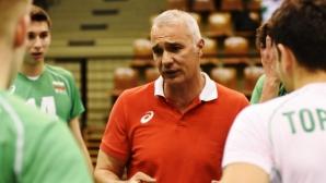 Христо Райчев: Победиха ни с по-добра атака (видео)