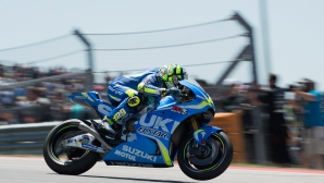 Яноне призна, че очакванията му към Suzuki в MotoGP са били прекалено високи