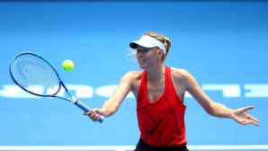 WTA пак защити завърналата се Шарапова