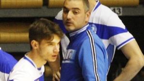 Треньорът на Пирин: Не ни стигна опит (видео)