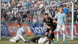 """Русе дочака своя футболен празник, но """"смърфовете"""" се смяха последни (видео)"""