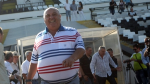 Венци Стефанов отговори: Без Домусчиев в Разград ще пасат овце
