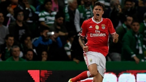 Юнайтед се завърна с оферта за Линдельоф