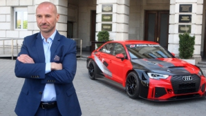"""""""Евроспорт"""" ще излъчи пряко завръщането на Пламен Кралев в автомобилизма"""