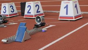 Футболът прави реверанс към атлетиката в Русе