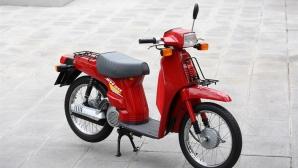 Фабриката на Honda Atessa отбеляза едномилионният скутер SH