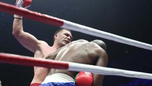 Кубрат: Много неудобен съперник, не стана красив мач (видео)