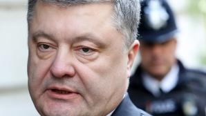 Президентът на Украйна: Владимир се би достойно