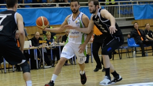 Иван Лилов и Сегед завършиха редовния сезон с победа