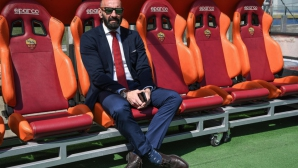 Новият испански шеф на Рома дебютира срещу Лацио