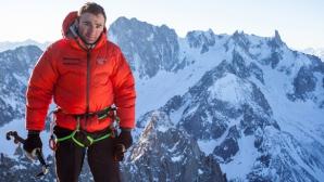 Швейцарският алпинист Ули Щек загина на Еверест