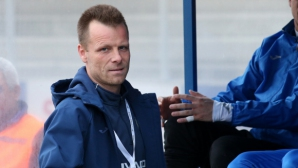 Топчо: Левски игра далеч от възможностите си