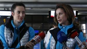 Весела Димитрова: Доволни сме от медалите, момичетата се справиха