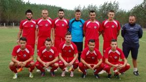 Бдин отказа Левски от първото място
