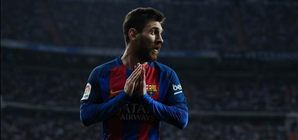 Меси ще се оправдава пред ФИФА чрез конферентна връзка