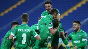 """Юношите на Лудогорец унищожиха Сливен - вкараха """"само"""" 15 гола"""