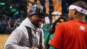 Mейуедър: Време е да си купя отбор от НБА