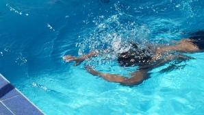 Две титли за България в Балканиадата по плуване