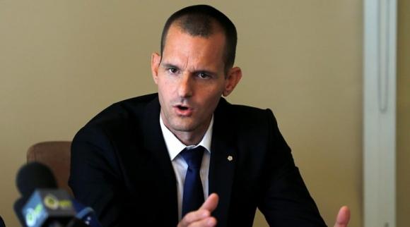 ФИФА изгони разследващите корупцията в централата