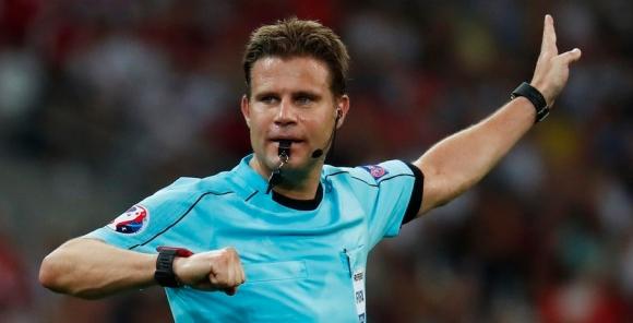 Германец ще ръководи финала в ШЛ, словенец взе този на ЛЕ
