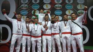 Христо Маринов след Евро 2017: Най-хубавото е, че имаме още резерви и добри треньорски щабове