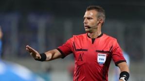 Пратиха Ивайло Стоянов в Трета лига