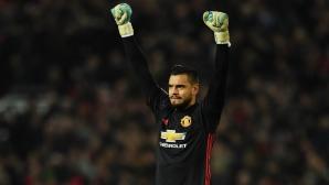 Моуриньо разкри кой ще пази в най-важния мач за Юнайтед