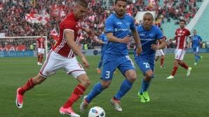 БФС реши кога ще се играе ЦСКА-София - Левски, вижте програмата на Първа лига до края на сезона