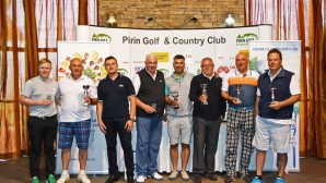 DEVIN организира голф турнир в Пирин Голф и Кънтри Клуб за седма поредна година