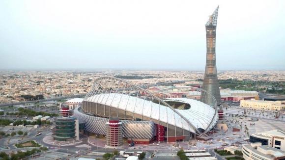 Първият стадион за Мондиал 2022 в Катар е готов… и е с климатици (галерия)