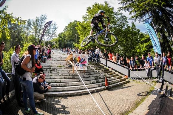 Започват Българските градски байк серии за 2017 година