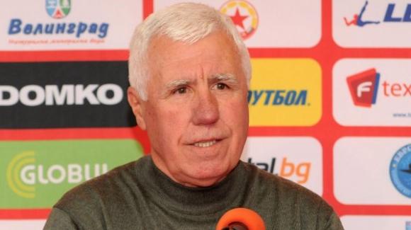 Паро: Очаквам възроден ЦСКА срещу Лудогорец - Чорбаджийски да се замисли за поведението си
