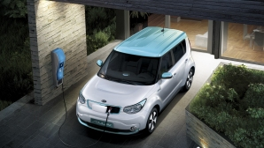 Новият електрически Kia Soul ще е с пробег от 280 км