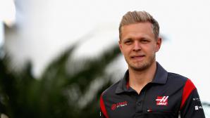Кевин Магнусен се съди с бившия си мениджър
