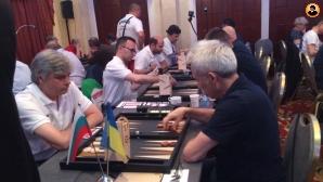 Отборът на България 6-ти на Световната Купа по спортна табла в Тбилиси