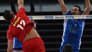 ЦСКА и Левски се обединиха с обща цел