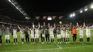 991 гола паднаха в Лига 1