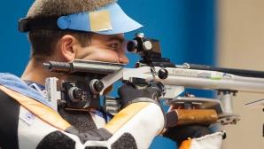 Антон Ризов извън първите 50 на пушка легнал в Мюнхен