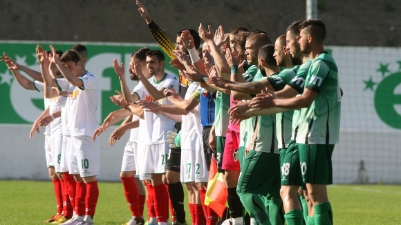 Бранител на Витоша (Бистрица): Все още не знам дали ще продължа да играя футбол!